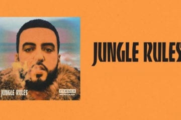 French Montana doesn't disappoint with 'Jungle Rules' album