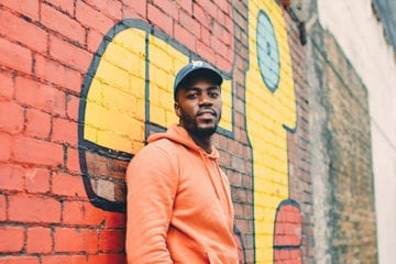 Interview: How Mo The Comedian turned millions of views into a nationwide 'Coupla Cans' tour