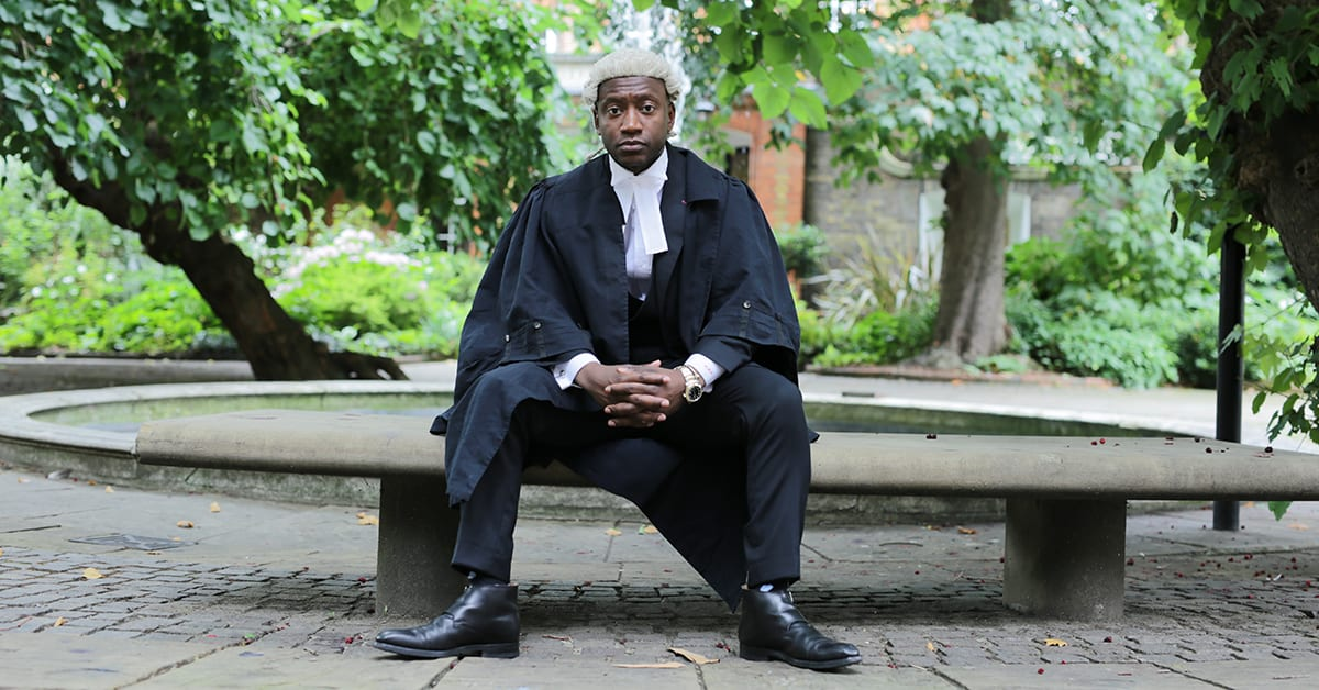 tunde okewale dr tunde okewale mbe tunde okewale barrister tunde okewale interview police brutality