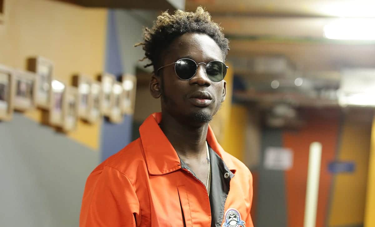 life is eazi mr eazi mr eazi interview