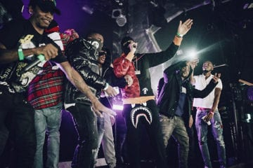 Weekly Fix: K Trap smashes headline show as DC World hits theatres