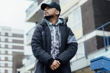 Interview: Rude Kid talks 'One Take', working with grime legends and more