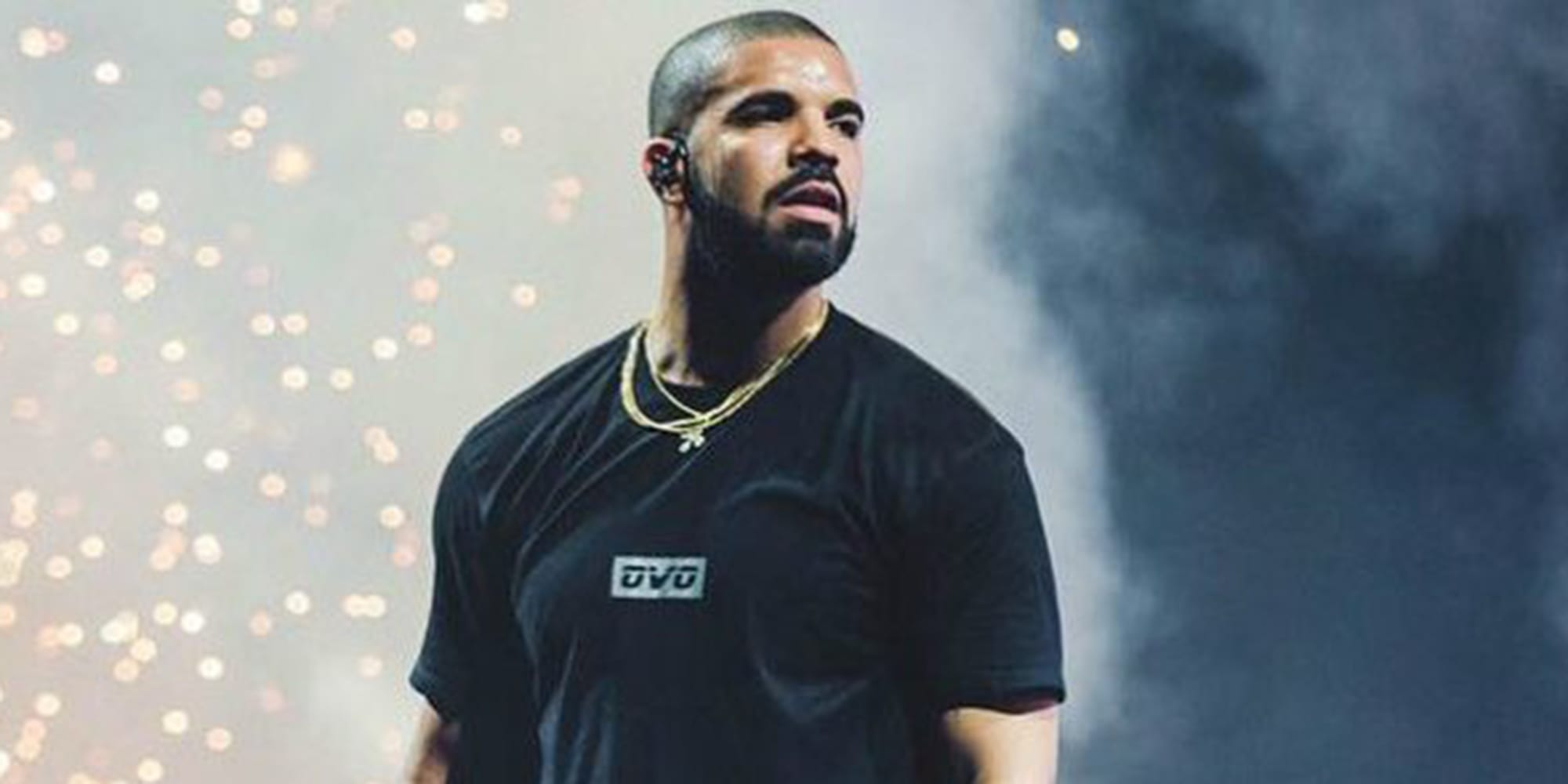 When Is Drake On Tour In The Uk