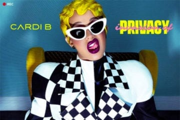 Cardi B releases highly-anticipated debut album 'Invasion of Privacy'