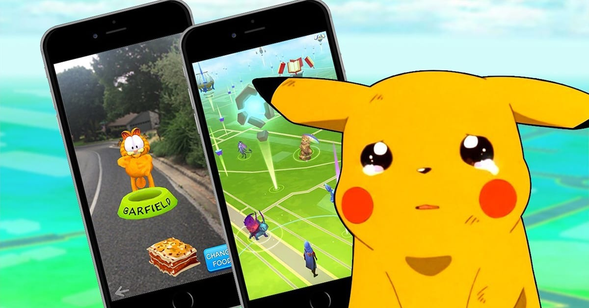 fortnite pokemon go gaming