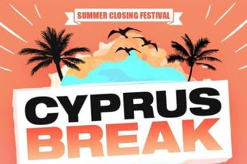 Summer closing festival Cyprus Break offers a stacked line-up full of UK talent