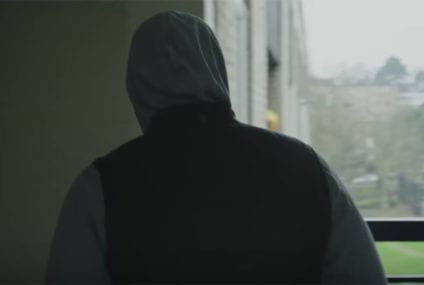 VICE explore London's knife crime problem in 'On A Knife Edge' documentary