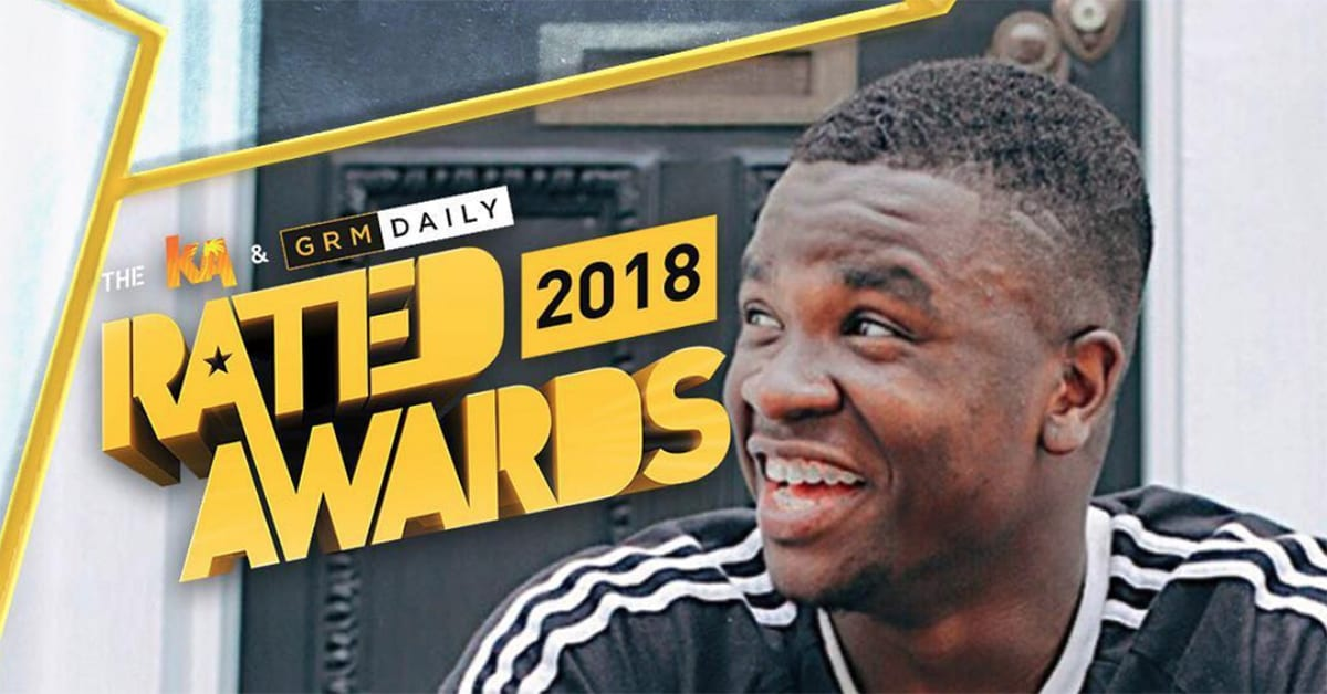 rated award winners rated awards 2018 michael dapaah rated award