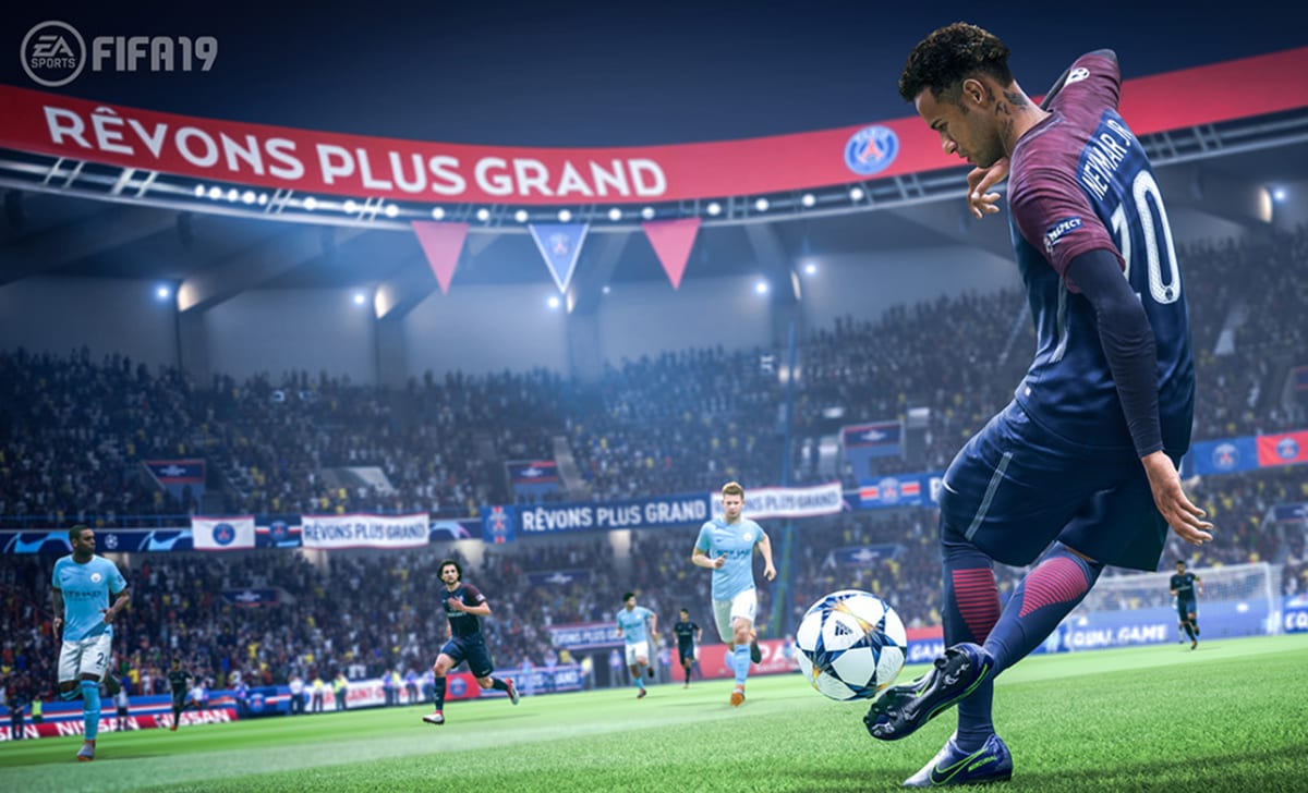 FIFA 19 Best Young Players fifa 19 best players best career mode players fifa 19