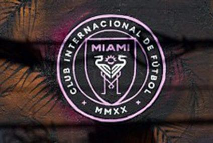 Inter Miami CF: David Beckham announces name for new MLS franchise