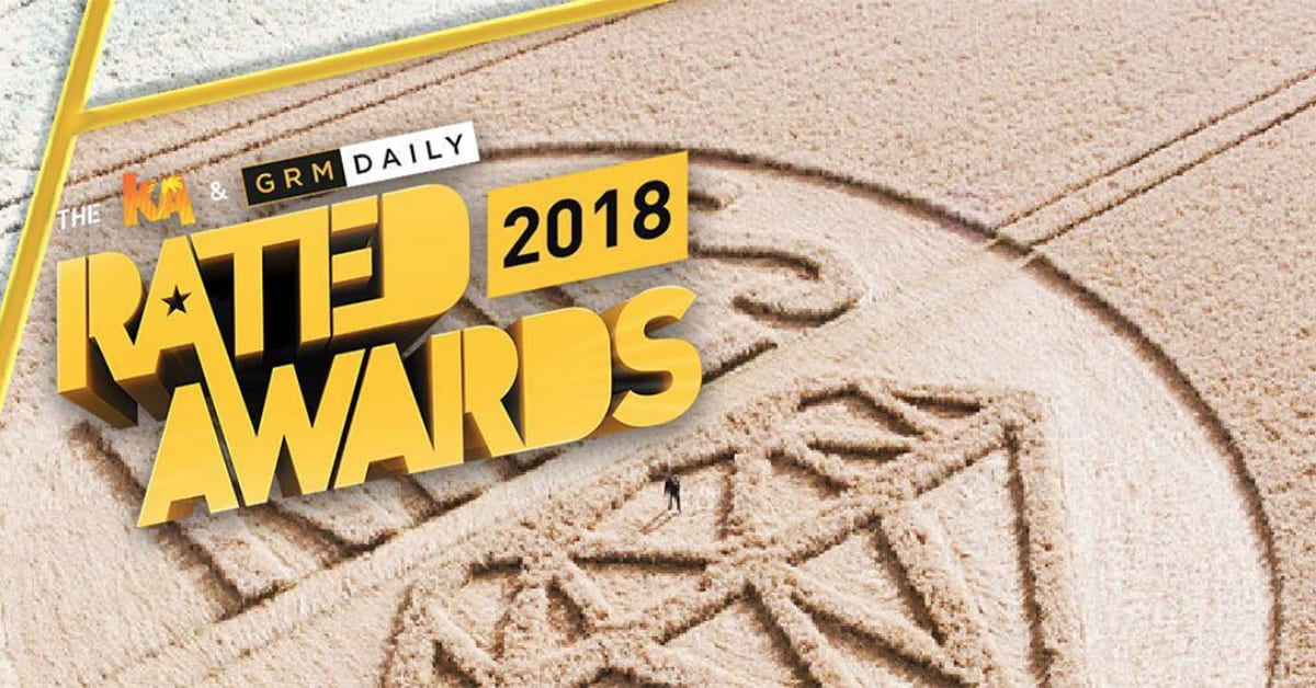 rated award winners rated awards 2018 nines rated award