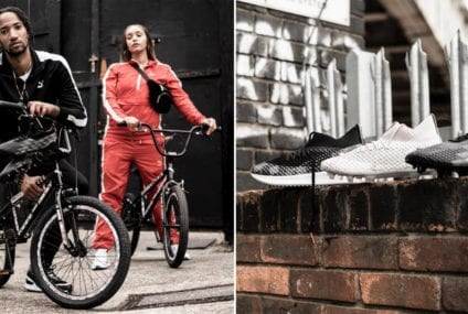 Poet and Yinka collaborate with Puma Football and Pro:Direct Soccer for the 'LDN City Pack', Marko Arnautovic scores against Manchester United wearing Future 2.1's