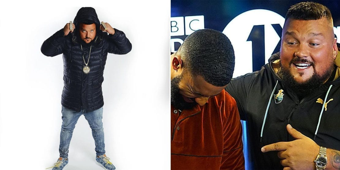 Charlie Sloth leaves 1Xtra after nearly a decade with the BBC, will reportedly join Apple Music