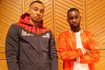 The factors behind Dave and Fredo going #1 in the charts with 'Funky Friday'
