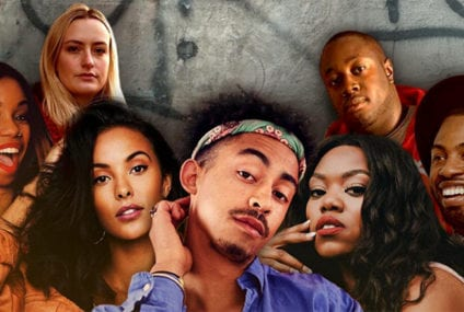 Don't Hate The Playaz: ITV will launch a new hip-hop comedy show in October