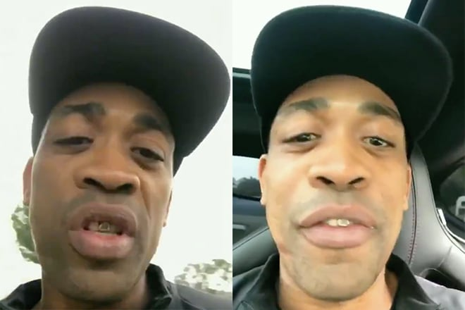 Wiley goes off in Instagram rant aimed at Skepta and Dizzee Rascal