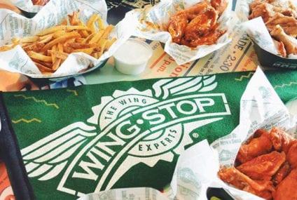 Wingstop UK: Rick Ross-backed chicken franchise open first London restaurant