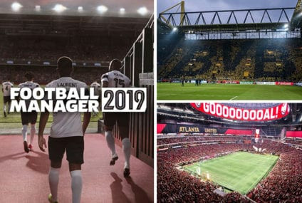Football Manager 2019 Teams to Manage: 15 best challenges to tackle in FM19