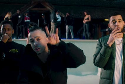 Dappy brings in Ambush and Asco for 'All We Know RMX'