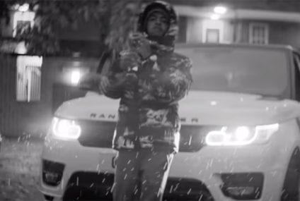Calm Down: Drill headliner Loski brings us another smooth cut