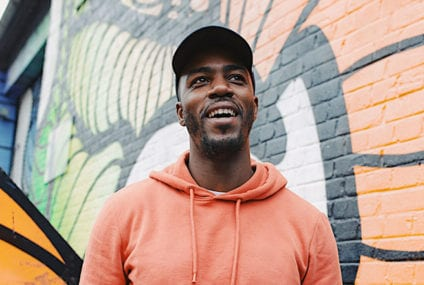 Coupla Cans Tour: Mo Gilligan aka Mo The Comedian delivers a piece of British comedic history during debut stand-up showpiece