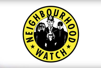 Neighbourhood Watch: Skepta and 67's LD join forces for new Carns Hill-produced banger