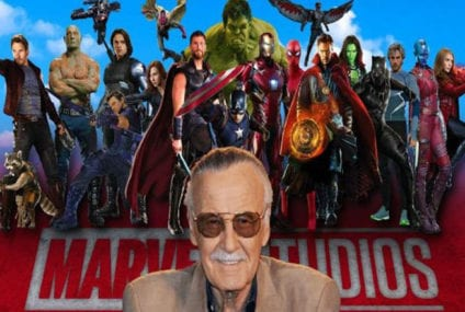 Legendary Marvel Comics co-creator Stan Lee dies aged 95