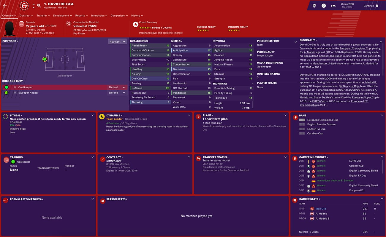 football manager 2019 manchester united fm19 manchester united football manager manchester united football manager 2019 man united