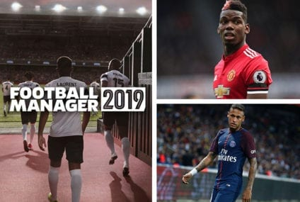 Football Manager 2019 Best Players: 5 most valuable players at every position in FM19