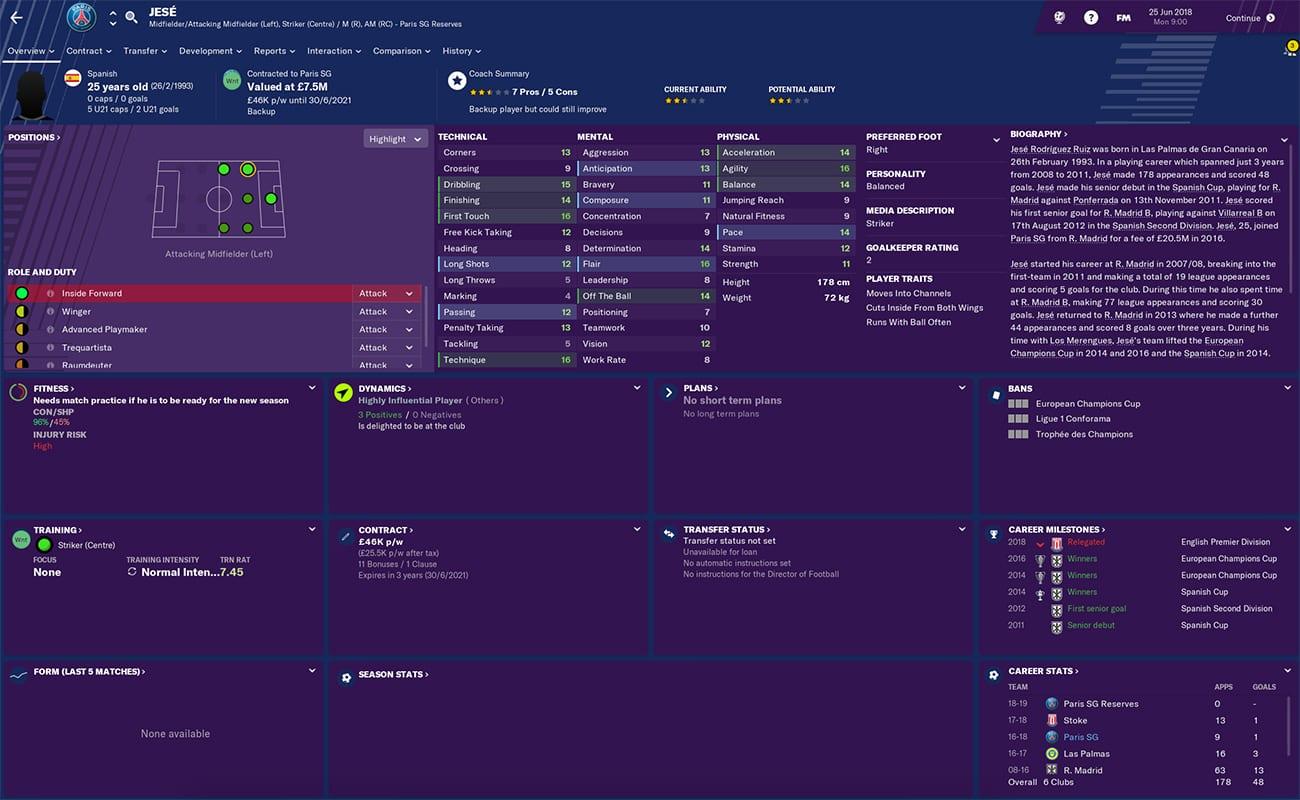 football manager 2019 psg fm19 psg fm19 neymar fm19 paris saint-germain