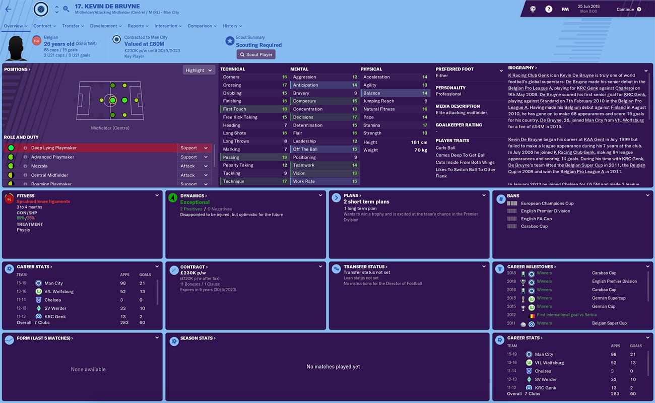 football manager 2019 best players fm19 best players football manager best players fm best players