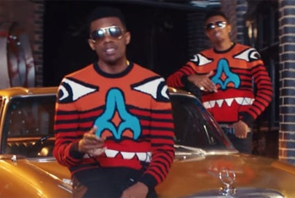 Teach You Gangsta: MoStack drops a 'quick Christmas gift' ahead of debut album