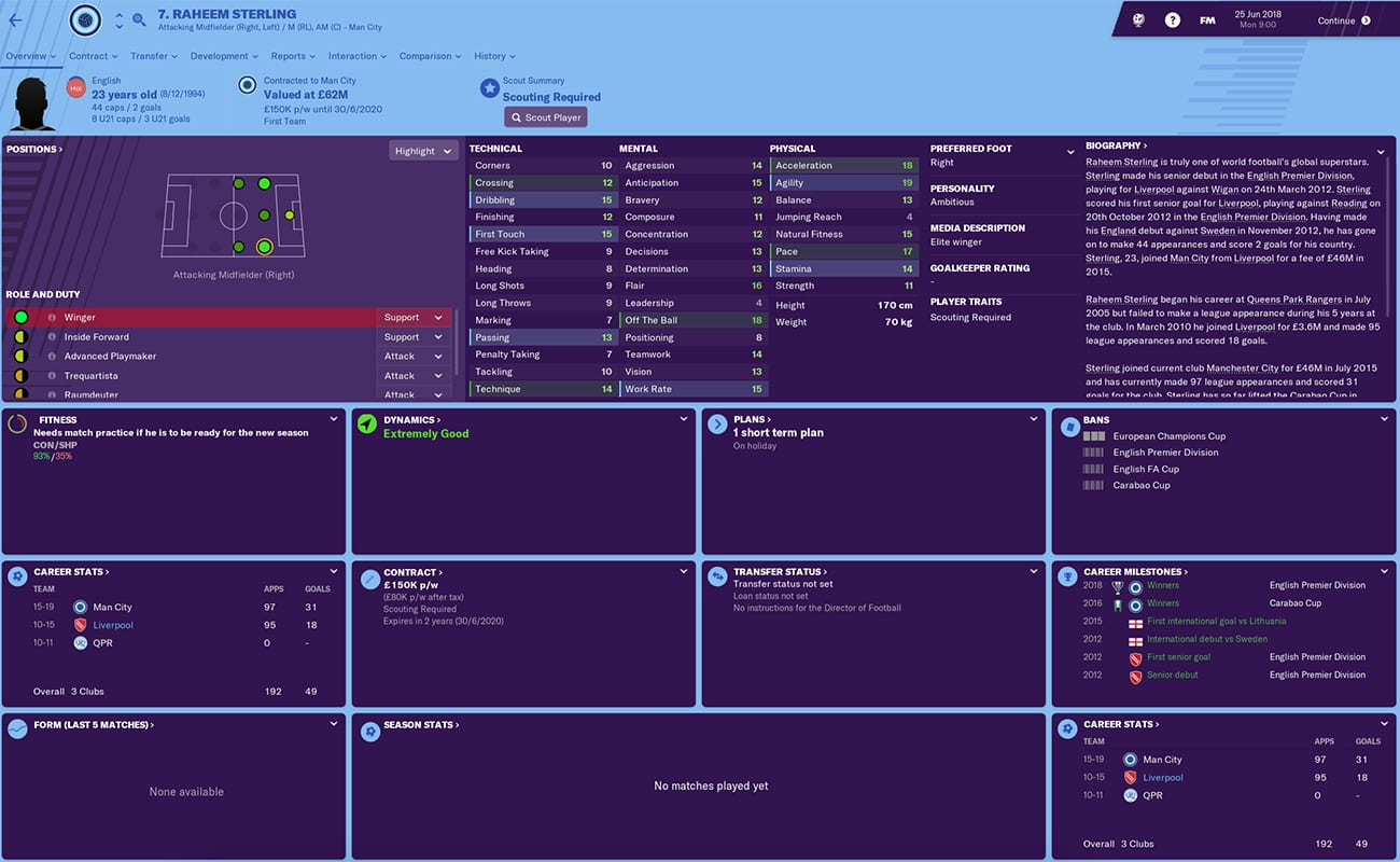 football manager 2019 best players fm 19 best players football manager best players fm best players