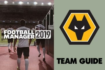 Football Manager 2019 Wolves: Team guide, building blocks, best young players & who to sell