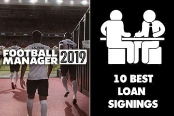 FM19 Loan Players: 10 of the best temporary additions to sign in Football Manager 2019