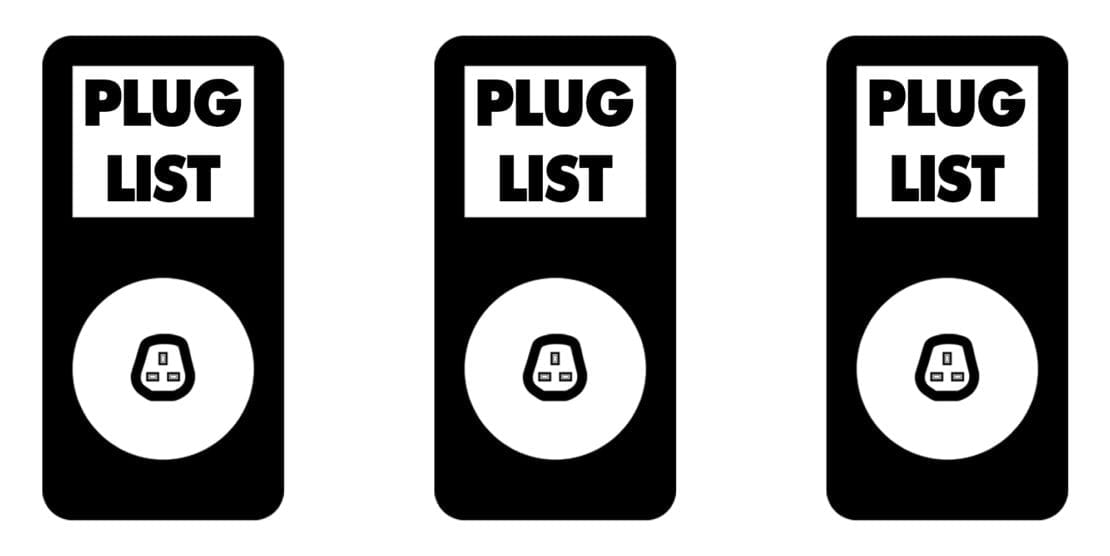Introducing the 'Plug List' – connecting you to the best new artists you need to know about