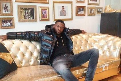 Blue Story: Rapman's YouTube series to be made into feature film in partnership with Paramount and BBC
