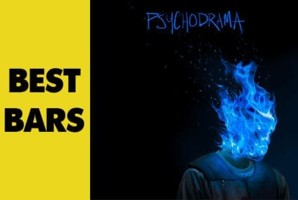 Psychodrama Album Best Bars: 5 head-turning lyrics from Dave's debut album