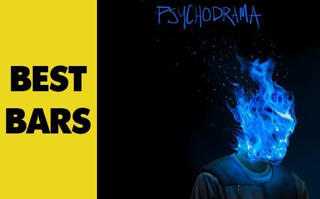 psychodrama album dave album psychodrama lyrics dave lyrics dave best bars dave screwface capital