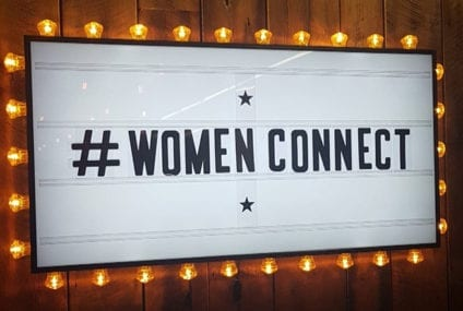 All the gems we learnt at Acoustic Live's 'Women Connect' event