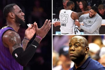 LeBron James Playoffs: Los Angeles Lakers star misses NBA post-season for first time since 2005… what went wrong, why didn't they sign Anthony Davis and what happens next?