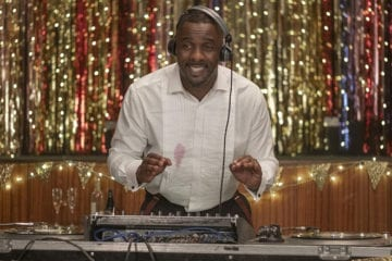 Turn Up Charlie: Watch the trailer for Idris Elba's new DJ-themed Netflix Original comedy show