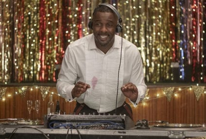 Turn Up Charlie: Watch the trailer for Idris Elba's new DJ-themed Netflix Original comedy show