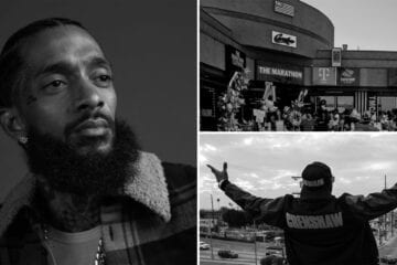 Nipsey Hussle's community-driven business ventures and unbreakable confidence in his art will live on forever. Hip hop lost a true legend