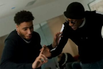 Sales & Streams: Steel Banglez, AJ Tracey and MoStack secure first top 10 with 'Fashion Week'