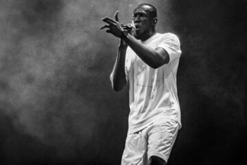 Stormzy cancels Snowbombing appearance after accusing festival of racial profiling